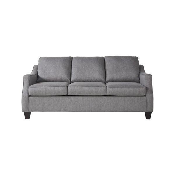 Serta Upholstery Zakary Sofa by Alcott Hill