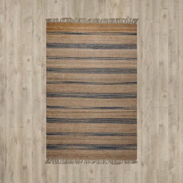 Robin Hand-Woven Natural Area Rug by Birch Lane™
