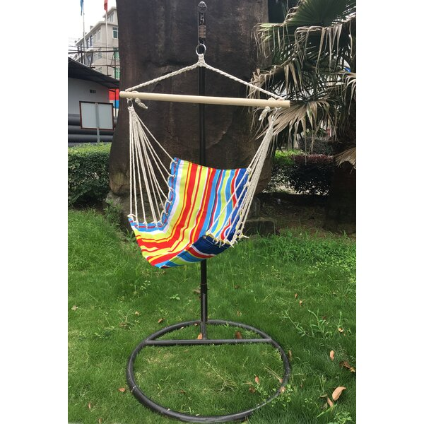 Cotton and Polyester Chair Hammock by Attraction Design Home Attraction Design Home