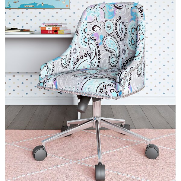 Callen Mid-Back Desk Chair by Latitude Run