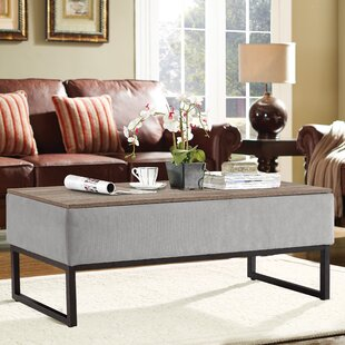 Corrado Lift Top Coffee Table