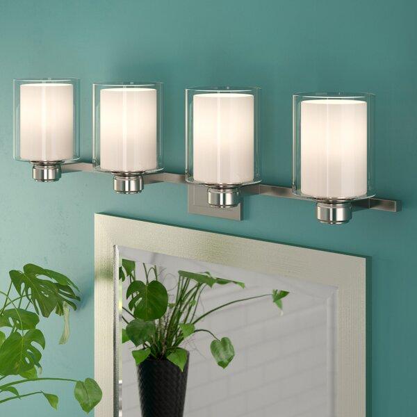 Craig 4-Light Vanity Light by Zipcode Design