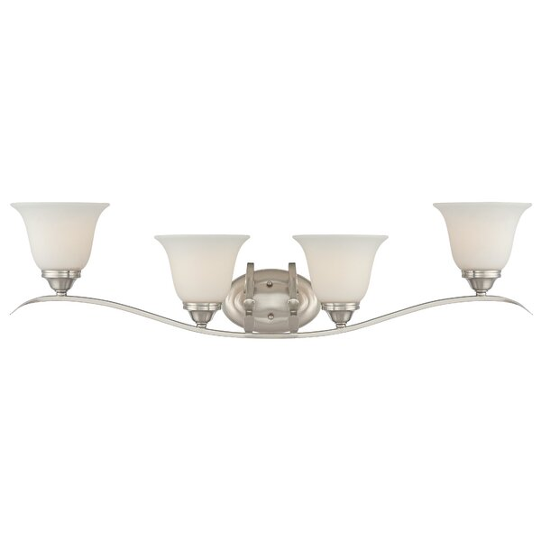 Pottersmoor 4-Light Vanity Light by Darby Home Co