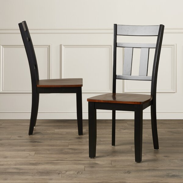 Thornton Side Chair (Set of 2) by Andover Mills