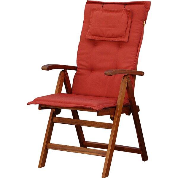 Cana Chair Cushion by Home Loft Concepts