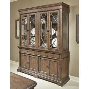 Deverel China Cabinet by World Menagerie