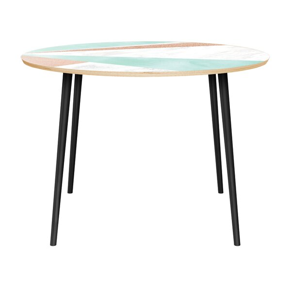 Haakenson Dining Table by Wrought Studio