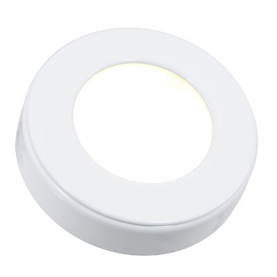 Plug In Puck Under Cabinet Lighting You Ll Love In 2020