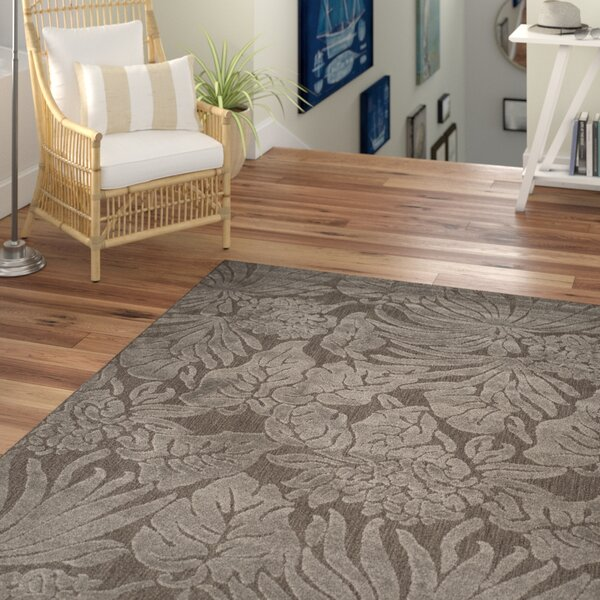 Patricia Area Rug by Beachcrest Home