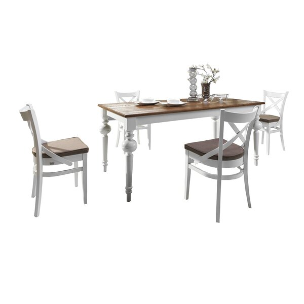 Flavo Dining Table by MEBLE NOVA