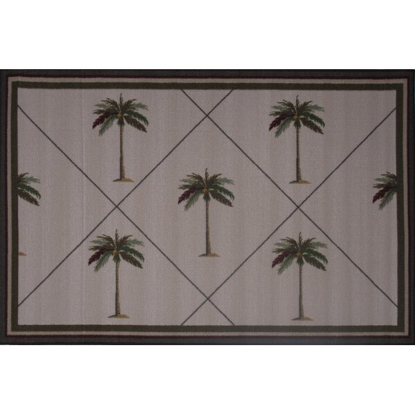 Supreme Palm Desert Kids Rug by Fun Rugs