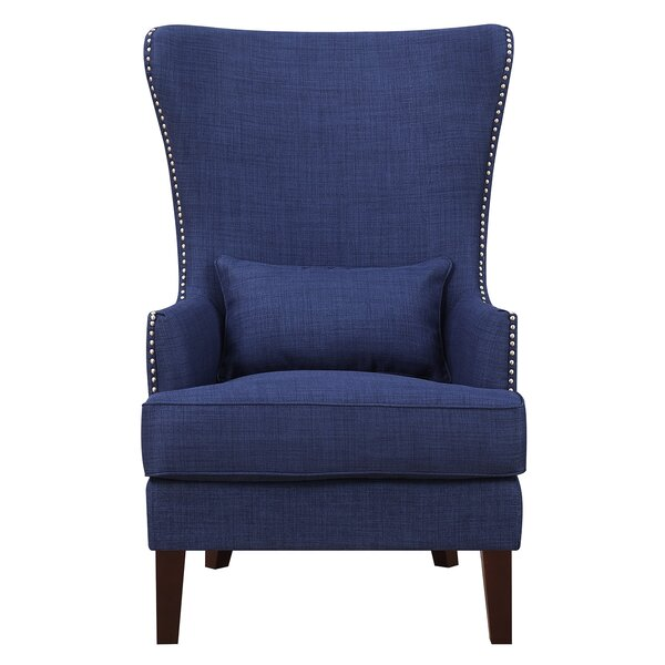 Cavender Wingback Chair by Birch Lane™ Heritage