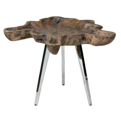 Lokey End Table by Union Rustic