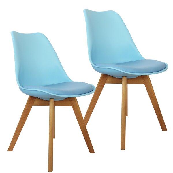 Borum Dining Chair (Set of 2) by Corrigan Studio