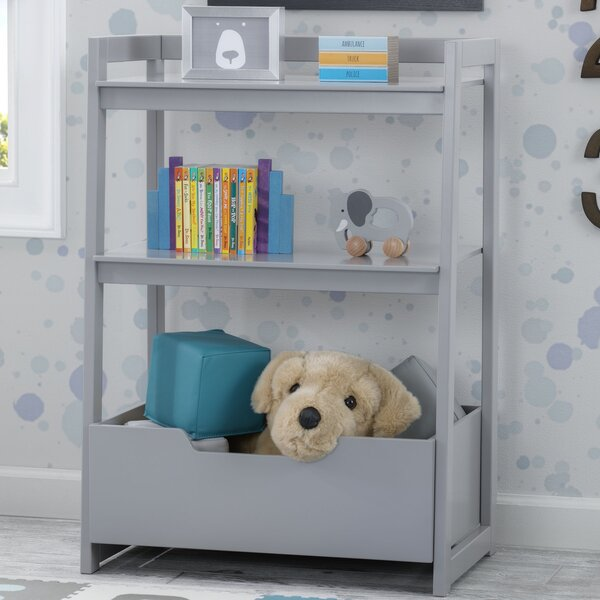 Standard Bookcase by Delta Children