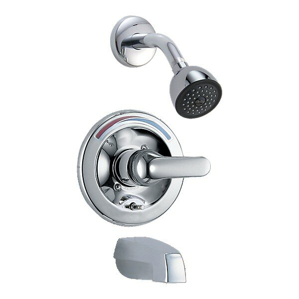 Other Core Pressure Balance Tub and Shower Faucet Lever by Delta