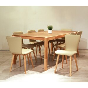beau 9 piece dining set