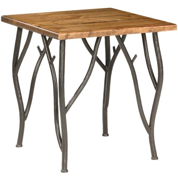 Royer End Table by Loon Peak