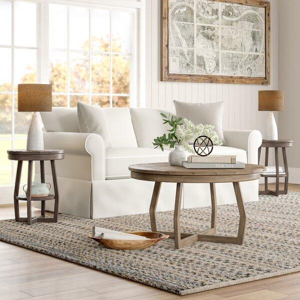 Easton 3 Piece Coffee Table Set by Birch Lane™ Heritage