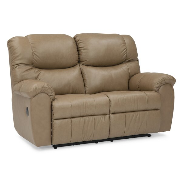 Keats Reclining Loveseat by Palliser Furniture