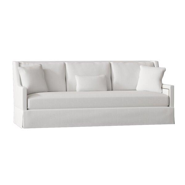 Helena High Back Sofa by Gabby