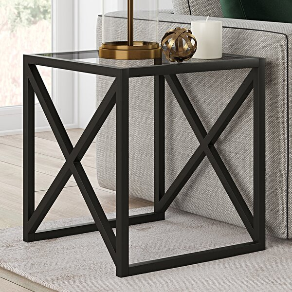 Mcgarry End Table By Mercer41