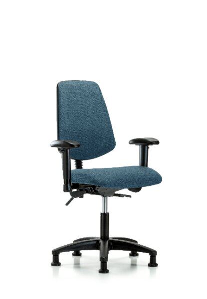 Desirae Desk Height Office Chair by Symple Stuff