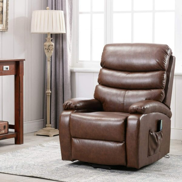Holdridge Power Lift Assist Recliner By Red Barrel Studio