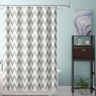 Shop for Brundage Shower Curtain ByZipcode Design