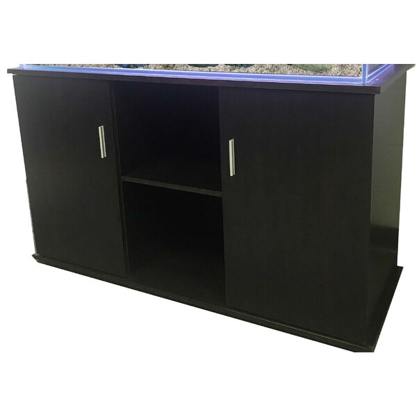 Large Modern KD Aquarium Stand by RJ Enterprises
