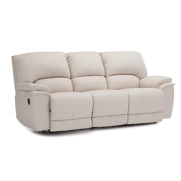 Dallin Reclining Sofa by Palliser Furniture