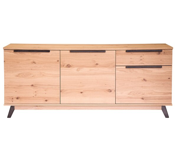 Forge 1 Drawer Chest by Parisot
