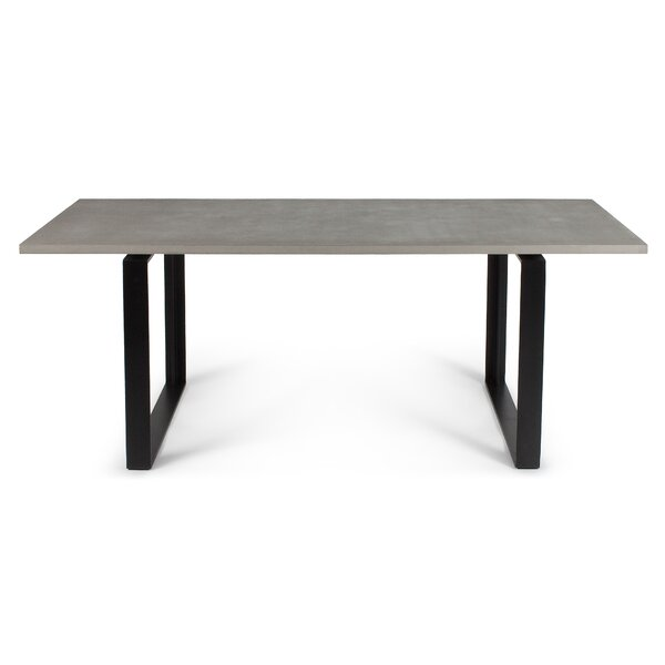 Alps Dining Table by Lyon Beton