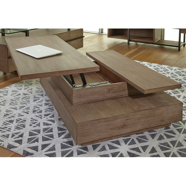 Hadrian 3 Piece Coffee Table Set By 17 Stories