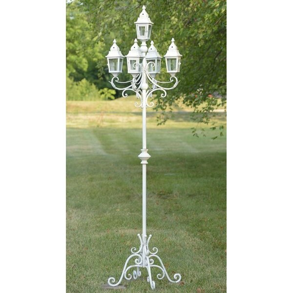Petti Garden Lantern 86 Post Light by One Allium Way