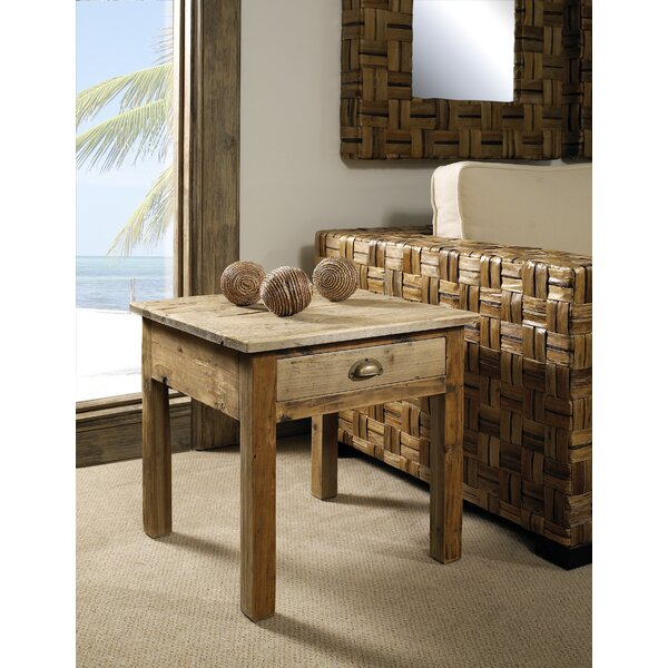 Bunce End Table By Gracie Oaks
