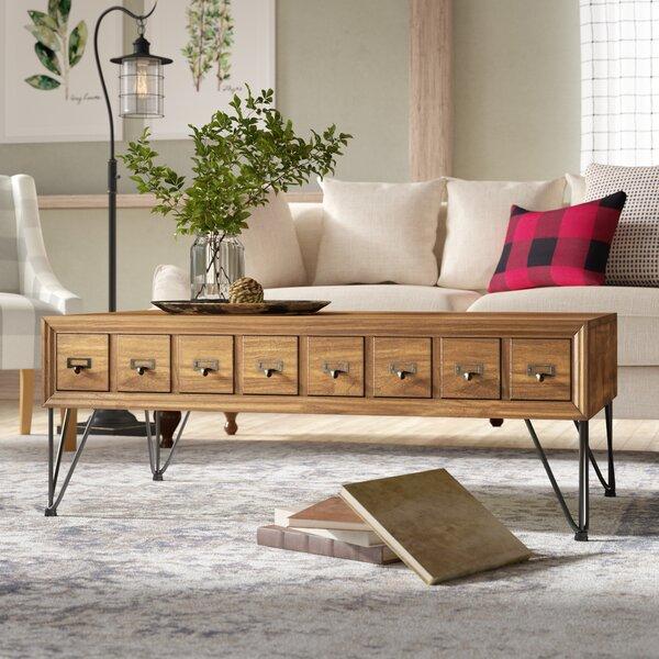 Bayle Coffee Table By Laurel Foundry Modern Farmhouse