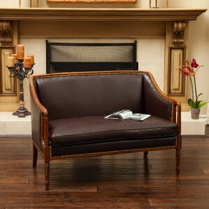 Danna Loveseat by Home Loft Concepts