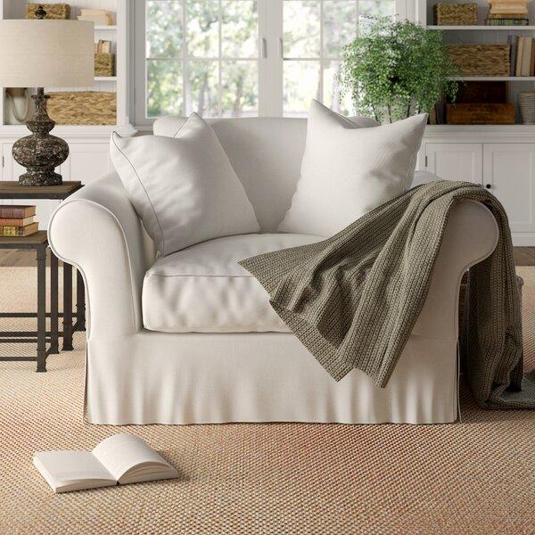 Adamsburg Armchair by Birch Lane™ Heritage