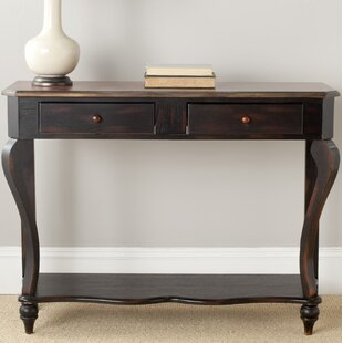 Review Katie Console Table By Safavieh