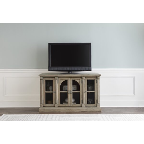 Clements TV Stand For TVs Up To 60