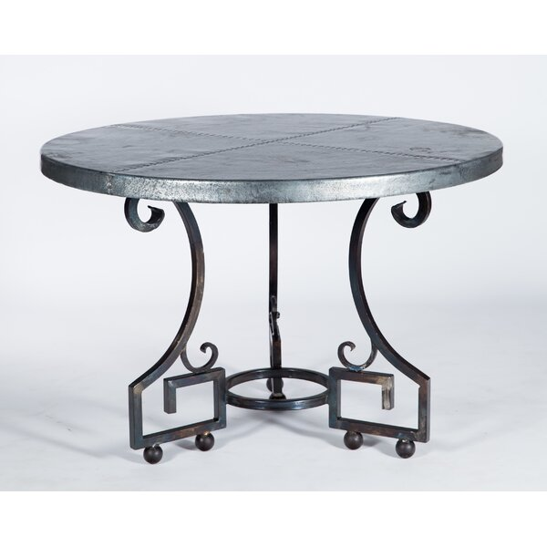 Blazer Dining Table by Astoria Grand