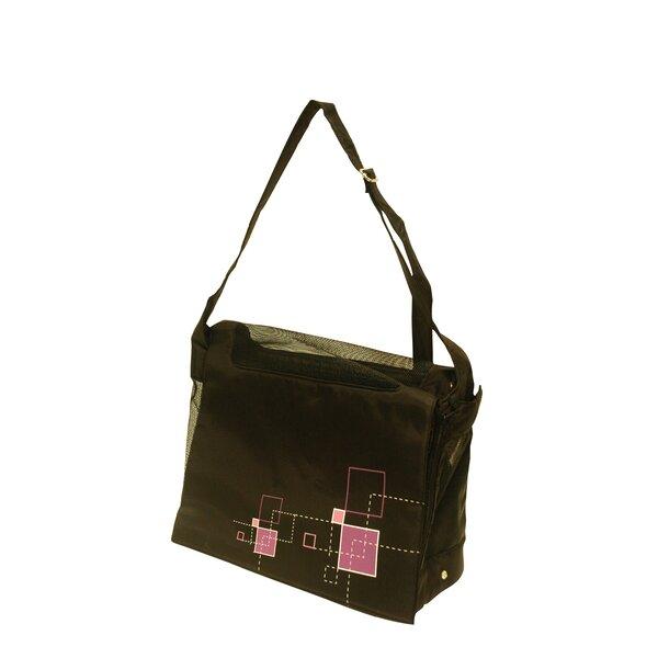Dogit Messenger Bag Dog Carrier by Dogit by Hagen