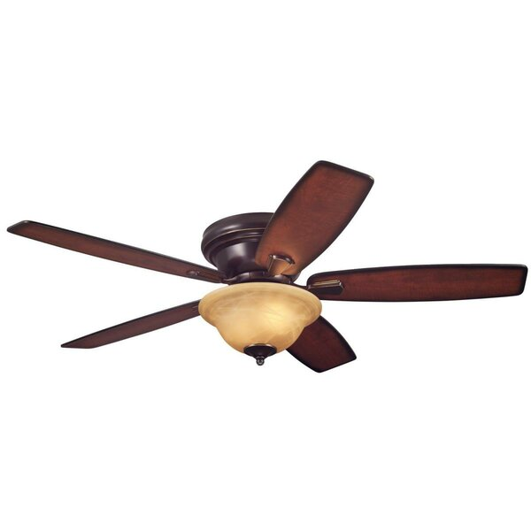 52 Sumter 5 Blade Ceiling Fan by Westinghouse Lighting
