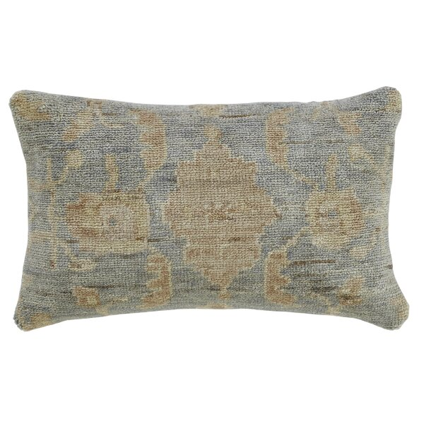 Hollo Lumbar Pillow by Ophelia & Co.