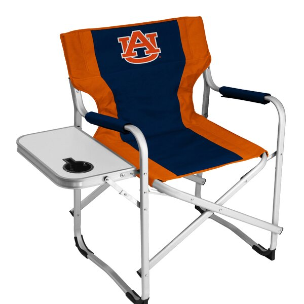 NCAA Deck Chair by Logo Brands