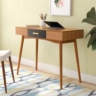 Compare prices Creenagh Desk By Langley Street