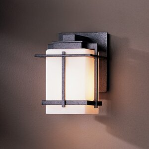 Tourou Outdoor Wall Lantern