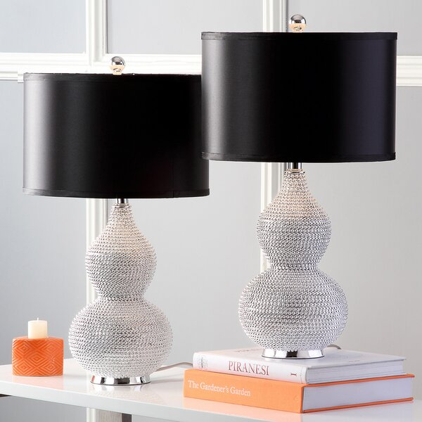 Marini 24 Table Lamp (Set of 2) by Willa Arlo Interiors