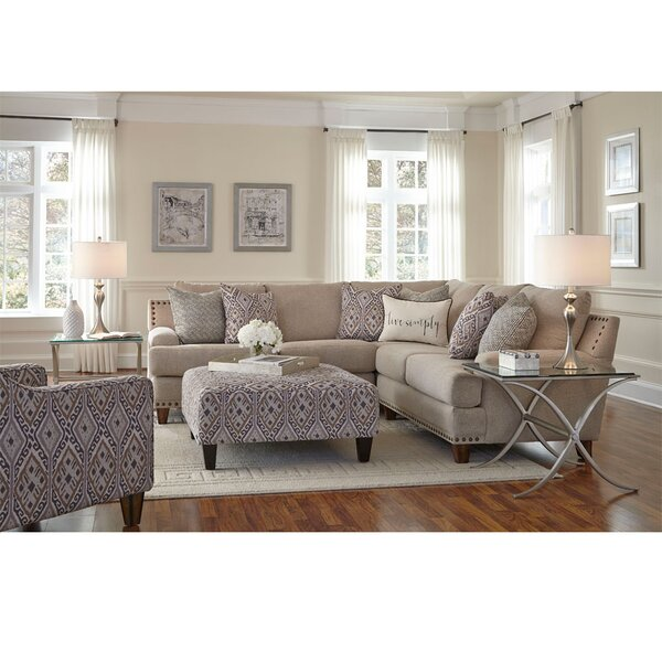 Fairport Sectional by Darby Home Co